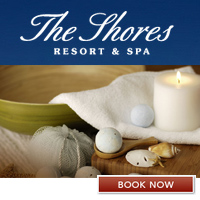 The Shores Honeymoon Registry